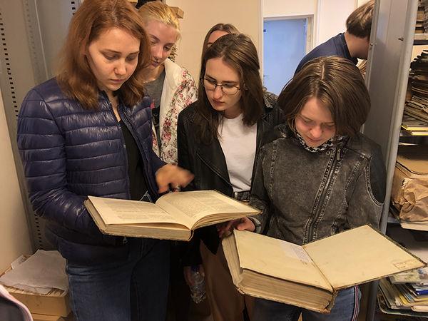 знакомства студенты томск